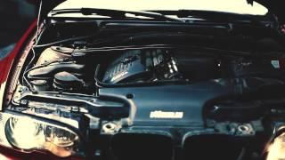 BMW E46 M3 CSL 28819 - Munich Legends