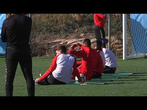 Nou Estadi: guanyar o guanyar contra el Lugo