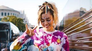 6 JUICIEST Miley Cyrus Howard Stern Interview Highlights