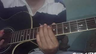 belajar gitar melody st12 cari pacar lagi