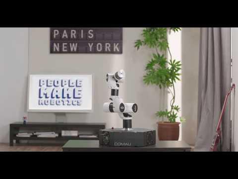 e.DO - now you make robotics!