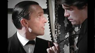 Jeremy Brett as Sherlock Holmes - 'The Abbey Grange'