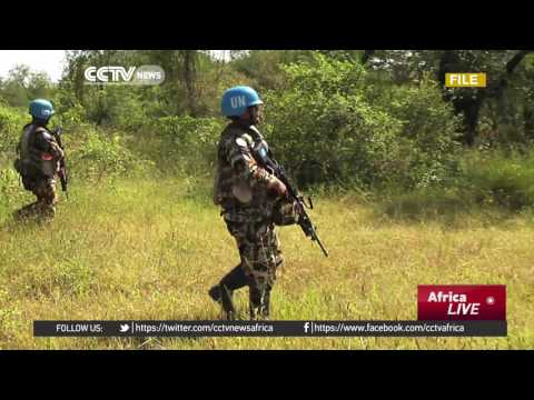 John Kerry calls for deployment of additional UN peacekeepers
