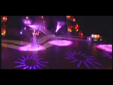 Nana - Lacel Em Uzum // Live In Concert // Full HD // ©
