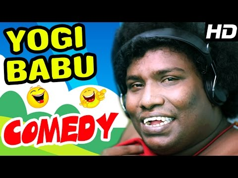 Demonte Colony Movie Comedy Scenes | Arulnithi | MS Bhaskar | Singampuli | Yogi Babu | Tamil Comedy