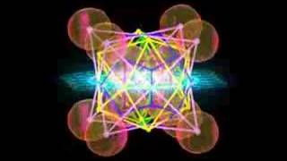 Flower Of Life Act01 (Sacred Geometry by ieoie)