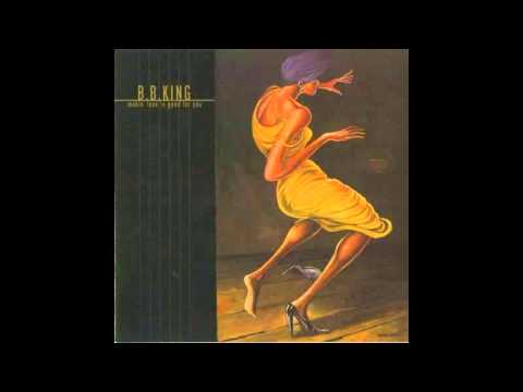 BB King - What you bet