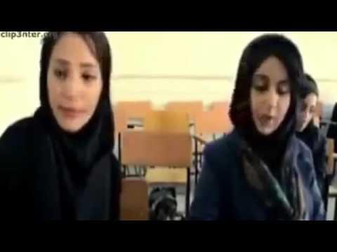Jadid-دختر ایرانی dokhtar irani رفتارهای امروزه دخترا-جديد.mp4