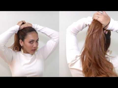Style District: 3 cara menarik mengikat rambut