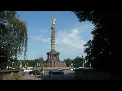 {B*} - Siegessäule (Victory Column) - Berlin Tiergarten