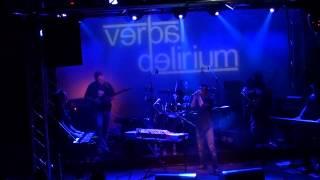 Verbal Delirium - Aeons (Live At Kyttaro , 2015)