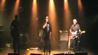 JERICHO JONES - Don`t You Let Me Down (Reunion Show.wmv