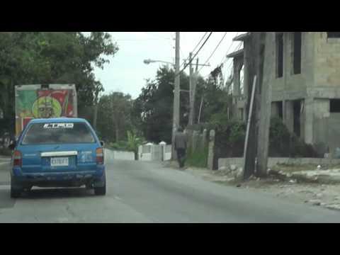 Hopewell Hanover Jamaica