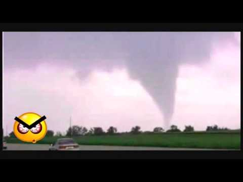 Massive Tornado Colorado HD