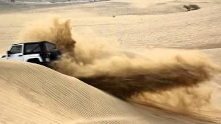 1/2 فلم تطعيس رانجلر jeep wrangler short film -FULL HD