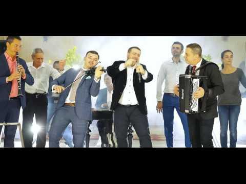Cristian Rizescu - Colaj 100% muzica de petrecere 2017 (Colaj Video)