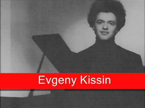 Evgeny Kissin: Liszt - Hungarian Rhapsody No. 12