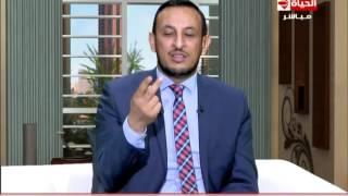 بالفيديو.. داعية إسلامي يكشف عن «مُخدر شرعي» يساعد على النوم