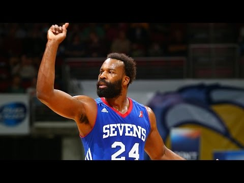 Full Highlights: Baron Davis