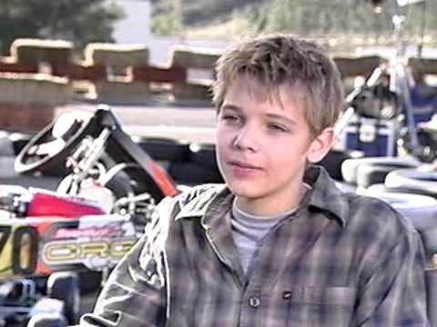 Catch That Kid   Max Thieriot    TeenHollywood com