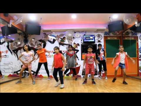 Welcome Back | Title Track | Kids Dance | Step2Step Dance Studio