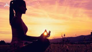 Deep Meditation Music for Positive Energy | remove negative blocks