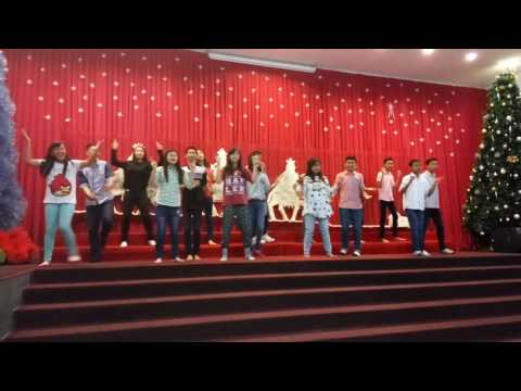 Yesus Terang dunia GPdI Sahabat Allah