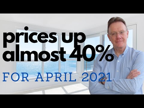 Ottawa Real Estate Market - April 2021 Update