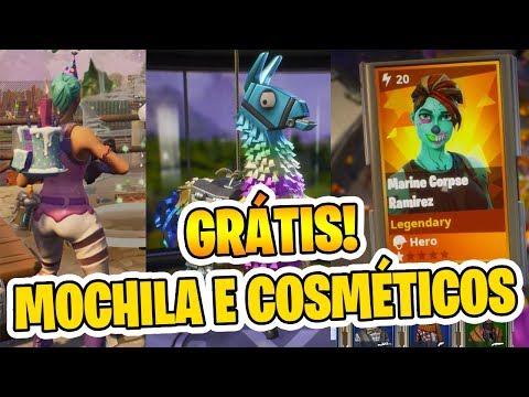 OFICIAL EPIC GAMES | EVENTO DE ANIVERSÁRIO + DESAFIOS E PRÊMIOS! | BR & SoM