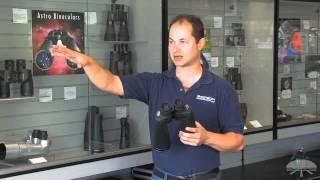 Features Orion Resolux 10.5x70 Waterproof Astronomy Binoculars