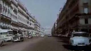 Paris Traveling Shots 1965