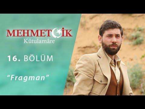 Mehmetçik Kûtulamâre 16.Bölüm Fragman
