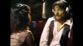 Waylon Jennings & Jessi Colter - Storms Never Last