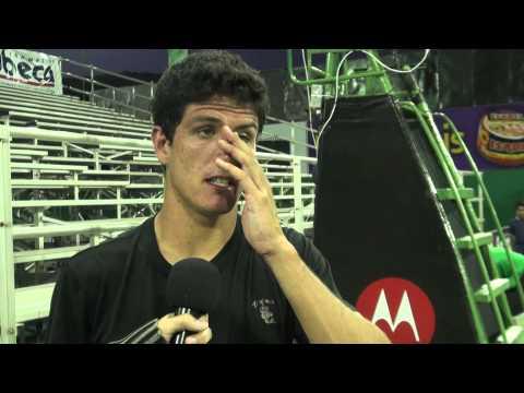 Entrevista Emilio Gomez