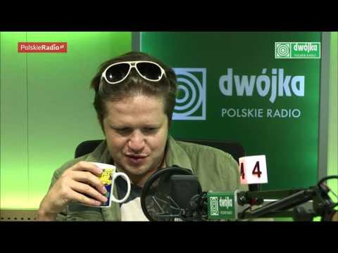 Łukasz Pawłowski zamknięty w pokoju wyobraźni Kantora (Dwójka)