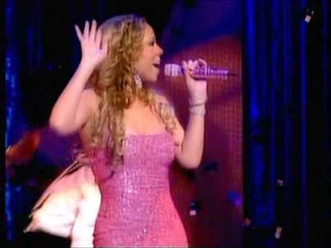 MARIAH CAREY Live @ concert [Get your number - Shake it off]