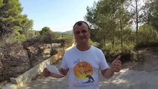 Продаётся классный дом в горах Испании Сагунто за 53 тысяч евро.