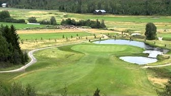 Hill Side Golf & Country Club