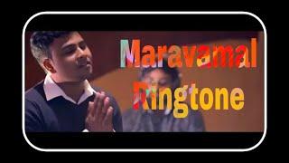Maravamal Ninaithiraiya | Ringtone | Cover Song of Fr. Berchmans