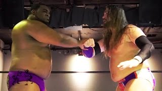 "[Free Match] Chris Hero vs. Keith Lee | Beyond Wrestling ""Party Animals"" (Kassius Ohno, NXT, EVOLVE)"