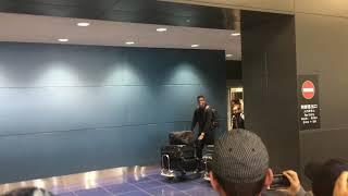 名古屋グランパスに新加入したジョーと帰国していたシャビエルとワシン...
