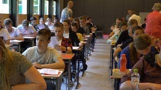 Examens in beeld 2018 #1 | Nederlands vmbo | Van Lodenstein College Hoevelaken