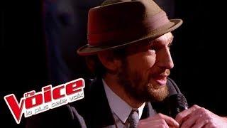 Jacques Brel – Les Bonbons | Igit | The Voice France 2014 | Épreuve Ultime