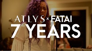 7 Years (Lukas Graham cover) - Fatai and The Atlas Quartet