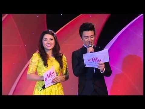 Chung kết hoa khôi trí tuệ Việt Nam - Miss ITgo 2013 ( Bản Full)