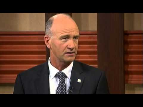TVNZ Rural Delivery: Bruce Wills interview on China and Fonterra