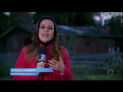 Seis cidades do RS decretam situação de emergência após tornado