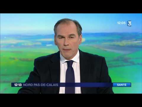 France 3 Hauts de France 24 janvier 2018