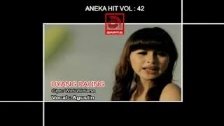 Agustin - Uyang Paling [OFFICIAL VIDEO]