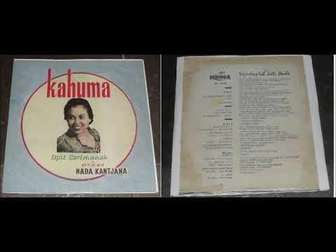 Orkes Nada Kantjana - Upit Sarimanah